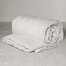 Buy John Lewis Duck Down Duvets, 13.5 Tog (9 + 4.5 Tog) All Seasons Online at johnlewis.com