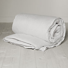 Buy John Lewis Duck Feather and Down Duvets, 13.5 Tog (9 + 4.5 Tog), All Seasons Online at johnlewis.com