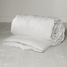 Buy John Lewis Winter Snow Goose Down Duvet, 7.0 Tog Online at johnlewis.com