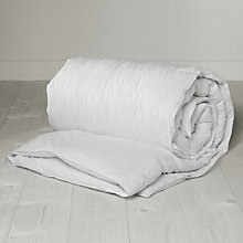 Buy John Lewis Duck Feather and Down Duvets, 13.5 Tog Online at johnlewis.com