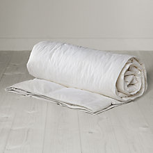Buy John Lewis Duck Feather and Down Duvets, 4.5 Tog Online at johnlewis.com