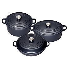 Buy Le Creuset Cookware Online at johnlewis.com