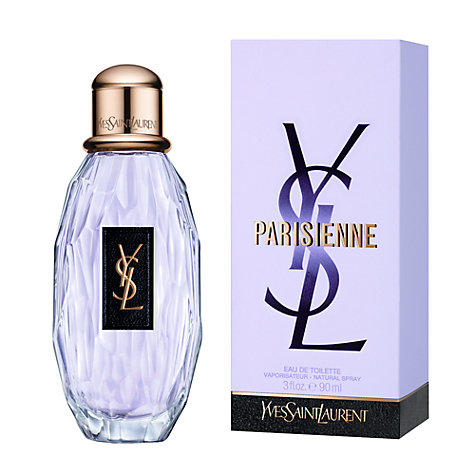 Buy Yves Saint Laurent Parisienne Eau de Toilette Online at johnlewis.com