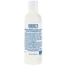 Buy Kiehl's Gentle Foaming Facial Cleanser, 250ml Online at johnlewis.com