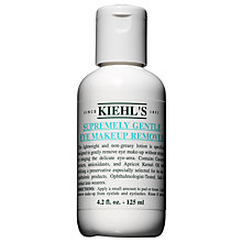 Buy Kiehl's Supremely Gentle Eye Make-up Remover, 125ml Online at johnlewis.com
