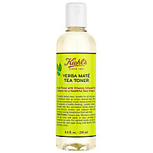 Buy Kiehl's Yerba Mate Toner, 250ml Online at johnlewis.com