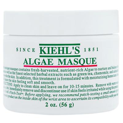 shop for Kiehl's Algae Masque, 56g at Shopo