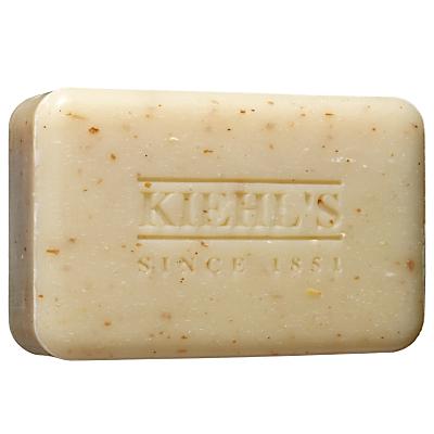 shop for Kiehl's Ultimate Man' Body Scrub Soap, 200g at Shopo