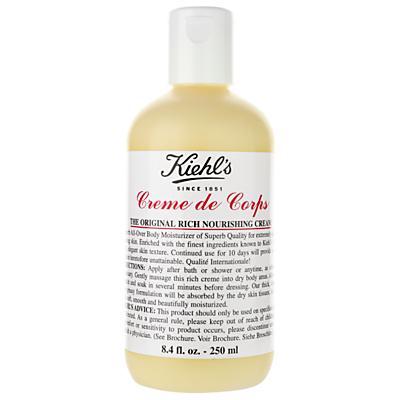 shop for Kiehl's Creme de Corps at Shopo