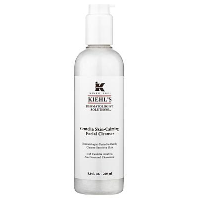 shop for Kiehl's Centella Skin-Calming Facial Cleanser, 200ml at Shopo