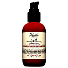 Buy Kiehl's Acai Damage Correcting Moisturizer, 75ml Online at johnlewis.com