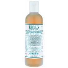 Buy Kiehl's Coriander Bath & Shower Liquid Body Cleanser Online at johnlewis.com