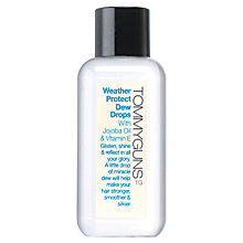 Buy Tommyguns Weather Protect Dew Drops, 50ml Online at johnlewis.com