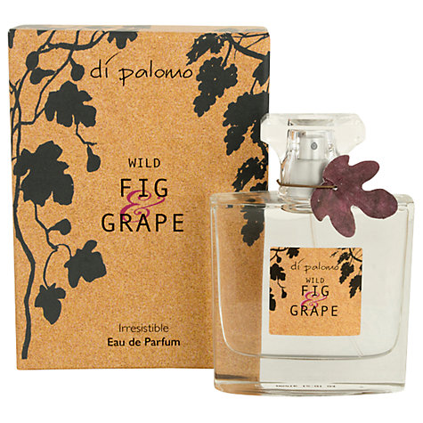 Buy Di Palomo Fig Eau De Parfum, 50ml Online at johnlewis.com