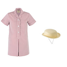 Woodhill School Girls' Summer Uniform
