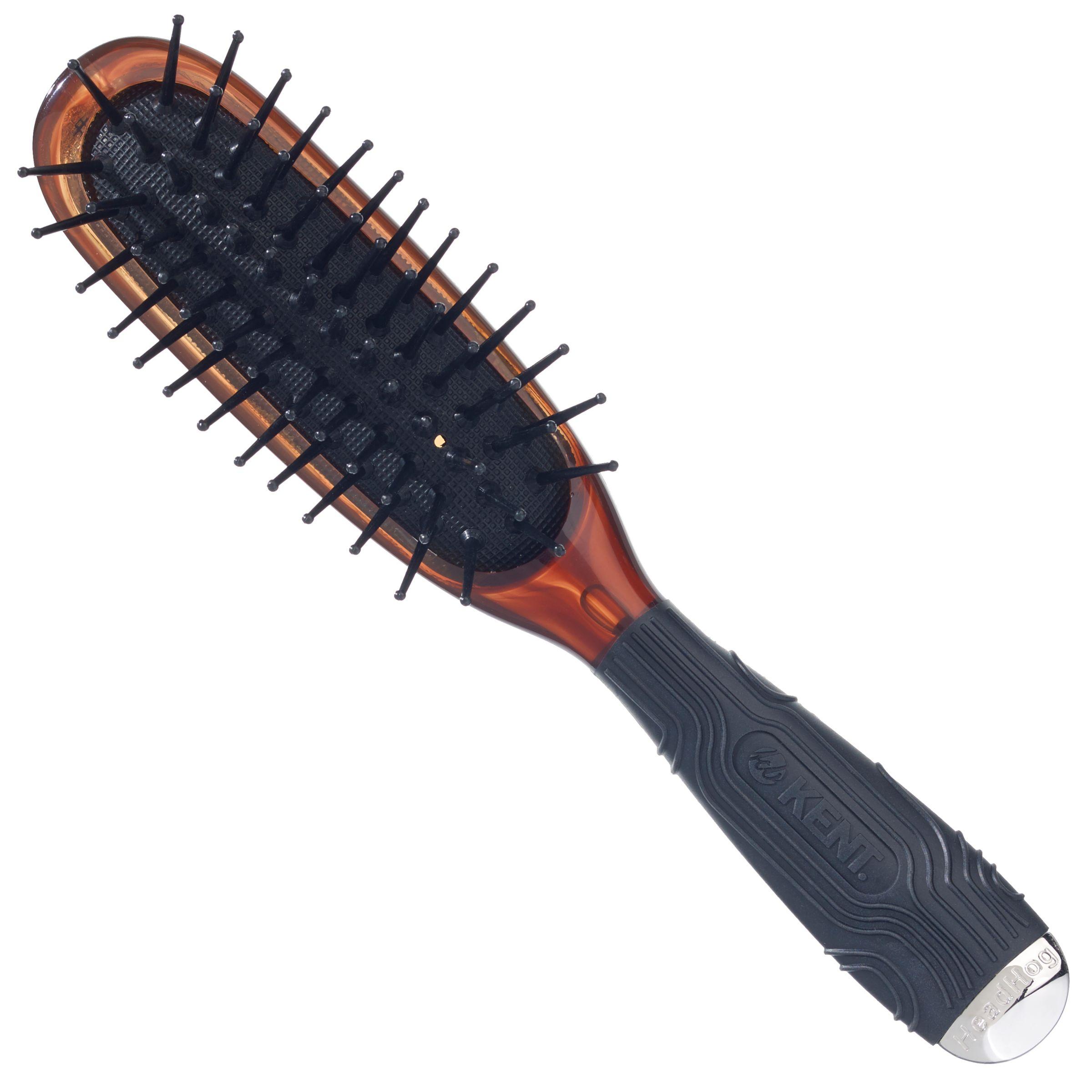 Kent Kent Mini Hog Hairbrush