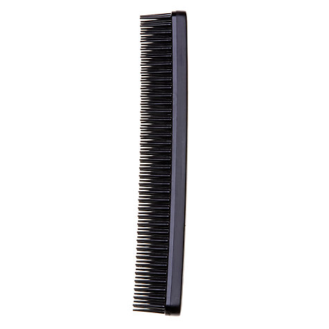 Buy Denman 3 Row Mousse Comb Online at johnlewis.com