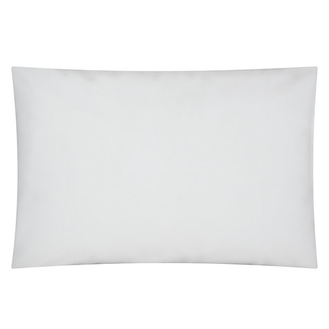 Buy John Lewis Waterproof Towelling Pillow Protector Online at johnlewis.com