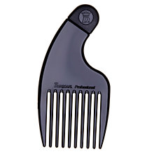 Buy Denman D23 Afro Comb Online at johnlewis.com