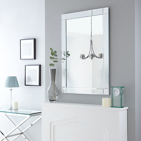 Buy John Lewis Riley Mirror Online at johnlewis.com