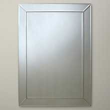 Buy John Lewis Border Mirror Online at johnlewis.com