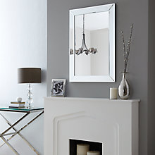Buy John Lewis Bevel Mirror Range Online at johnlewis.com