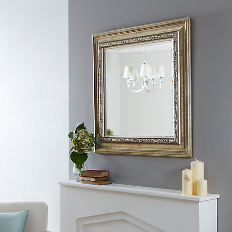 Buy John Lewis Adele Mirror Online at johnlewis.com