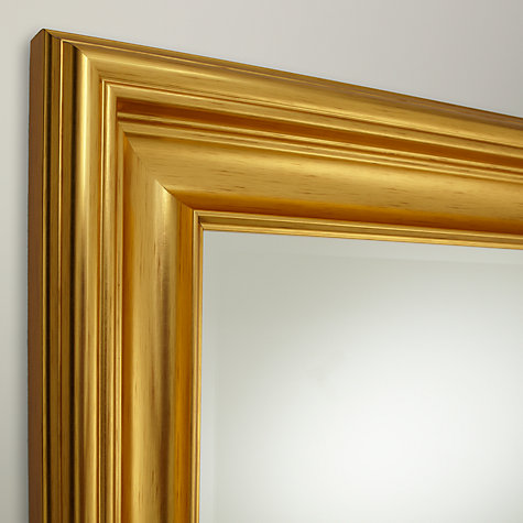 Buy John Lewis Wellington Mirror Online at johnlewis.com