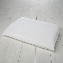 Buy John Lewis Memory Foam Standard Pillow Online at johnlewis.com