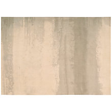 Buy Calvin Klein Home Lustre Rug, Dune Wash Online at johnlewis.com