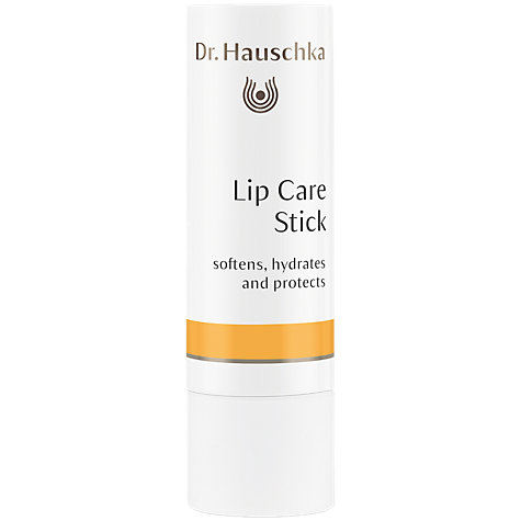 Buy Dr Hauschka Lip Care Stick Online at johnlewis.com
