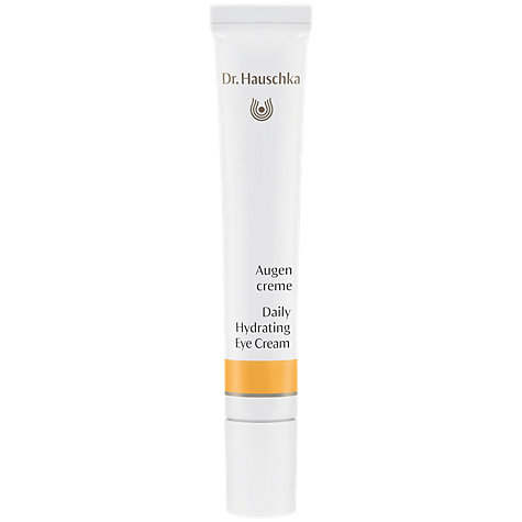 Buy Dr Hauschka Daily Revitalising Eye Cream, 12.5ml Online at johnlewis.com