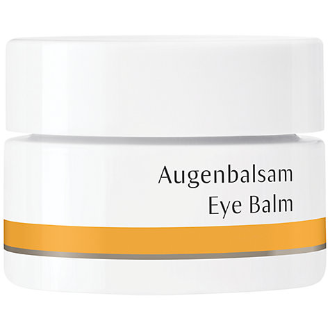 Buy Dr Hauschka Eye Contour Day Balm, 10ml Online at johnlewis.com