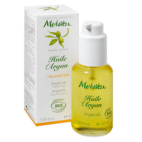 Buy Melvita Argan Oil, 50ml Online at johnlewis.com