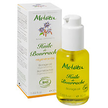Buy Melvita Borage Oil, 50ml Online at johnlewis.com