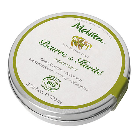 Buy Melvita Shea Butter, 100ml Online at johnlewis.com