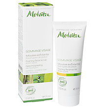 Buy Melvita Foaming Facial Scrub, 75ml Online at johnlewis.com