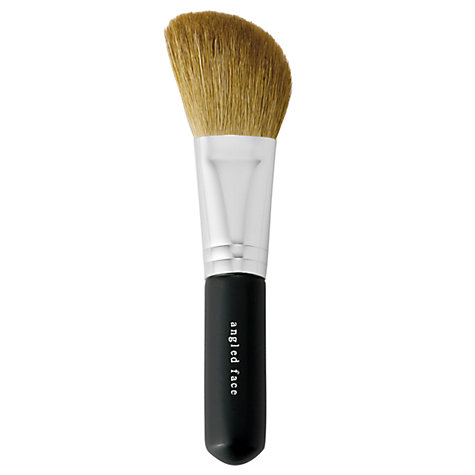Buy bareMinerals Angled Face Brush Online at johnlewis.com