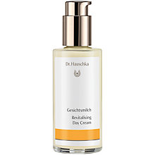 Buy Dr Hauschka Moisturising Day Cream Online at johnlewis.com