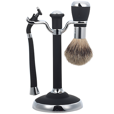 shaving brush stand shop for cheap shaving and save online. Black Bedroom Furniture Sets. Home Design Ideas