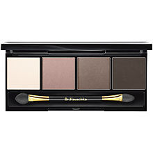 Buy Dr Hauschka Eyeshadow Palette, Brown Online at johnlewis.com