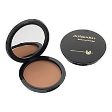 Buy Dr Hauschka Bronzing Powder Online at johnlewis.com