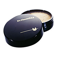 Buy Dr Hauschka Translucent Face Powder Loose Online at johnlewis.com