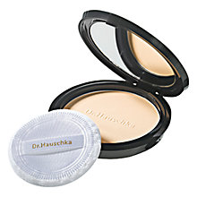 Buy Dr Hauschka Translucent Face Powder Compact Online at johnlewis.com