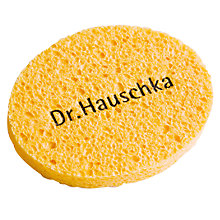 Buy Dr Hauschka Sponge Online at johnlewis.com