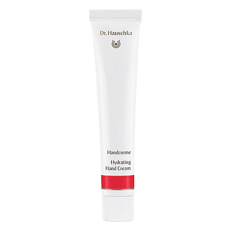 Buy Dr Hauschka Hand Cream, 50ml Online at johnlewis.com