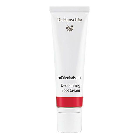 Buy Dr Hauschka Rosemary Foot Balm, 30ml Online at johnlewis.com