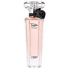 Buy Lancôme Trésor in Love Eau de Parfum Online at johnlewis.com