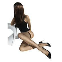 Buy Wolford Twenties Hold-Ups Online at johnlewis.com