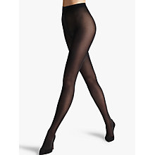 Buy Wolford Satin Opaque 50 Denier Tights Online at johnlewis.com